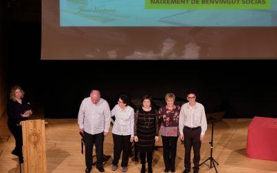 DEL TANCAT DE LA PLANA AL MON, HOMENATGE A BENVINGUT SOCIAS audiovisual